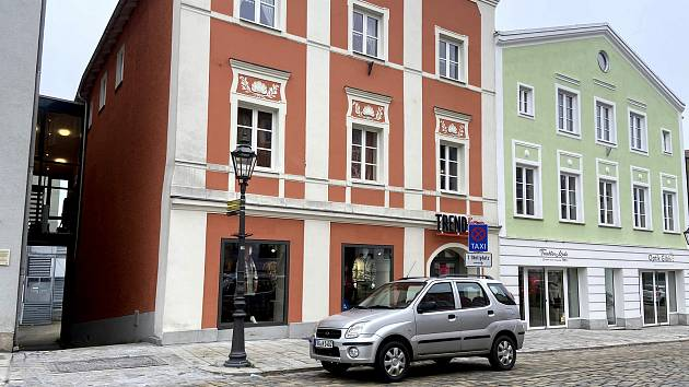 Za nákupy do Bavorska od pondělí 9. listopadu Češi mohou.
