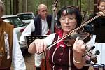 Folklórní soubor Libín - S z Prachatic.