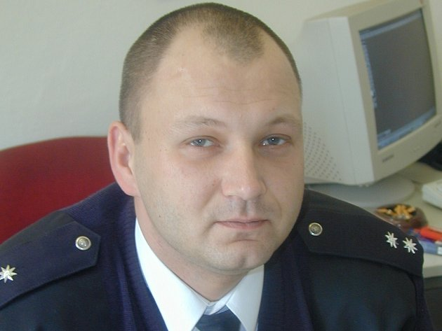 Martin Grožaj. Ilustrační foto.