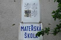 Ilustrační foto - Mateřská škola Netolice.