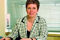 Olga Štíchová.