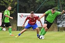 Jiří Kureš ukončil aktivní kariéru, s fotbalem však nekončí.
