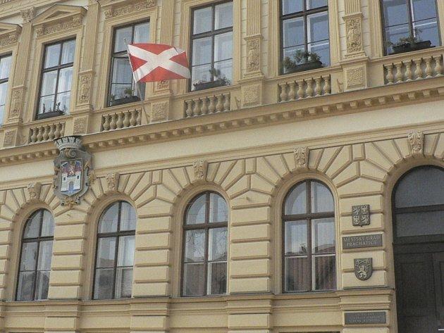 Prachatičtí radní jeli do Poslanecké sněmovny a Senátu České republiky. Ilustrační foto.