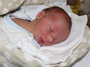 Michal Hrubeš se narodil 17. ledna v 14:5 hodin v prachatické porodnici s váhou 3350 gramů. Rodiče Eliška a Michal Hrubešovi žijí v Husinci a vychovávají spolu další čtyři děti, čtyřletého Šimona, tříletou Štěpánku, dvouletého Matyáše a ročního Tobiáše.