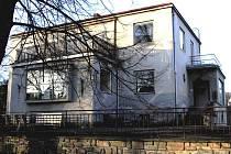 Kralova vila v Prachaticích