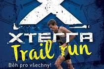 Xterra Trail run Prachatice.