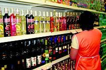 V obchodech již čekají na zmírnění prohibice