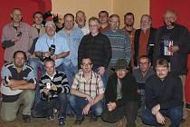 Vystavující autoři Fotoklubu F2,8 z Prachatic
