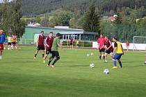 Tatran ladí přípravu na novou fotbalovou sezonu. Ilustrační foto