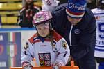 Vimperští připravují Týden hokeje již poněkolikáté.