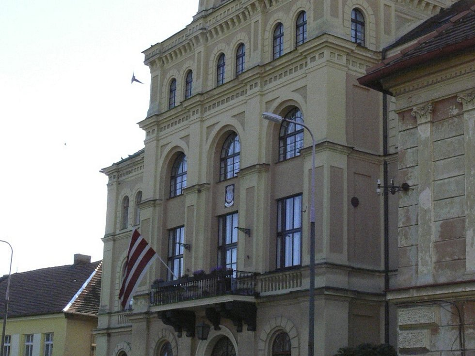 Místní obyvatelé a vedení města se rozjede na návštěvu do Německa. Ilustrační foto.