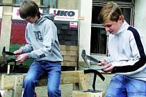 Cílem Dne stavitelství a architektury je přilákat více učňů na řemesla, které ve stavitelství chybějí.