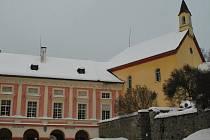 Na seznamu národních kulturních památek přibyl Zámek ve VImperku.