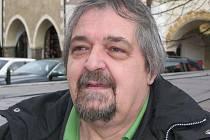 Karel Rabenhaupt