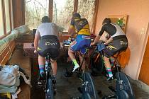 Cyklisté zakončili pátou etapou ROUVY Real Spring Classics.