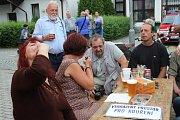 Ve Volarech se uskutečnil 10. ročník Pivobraní.