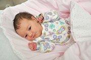 Adélka SCHWARZOVÁ, Vimperk.Narodila se v neděli 16. prosince v 15 hodin a 55 minut ve strakonické porodnici. Vážila 2770 gramů. Má brášku Vašíka.Rodiče: Veronika a Petr.