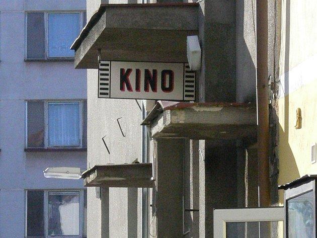 Budova volarského kina