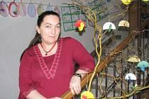 Kateřina Vanková.
