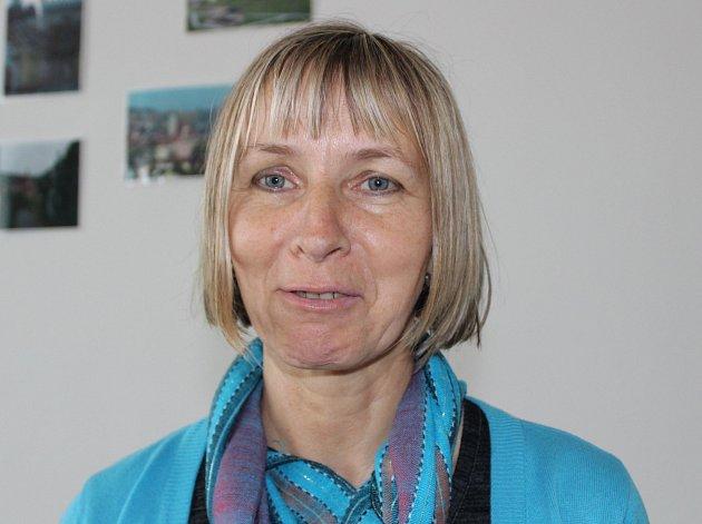 Eva Šťastná