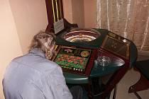Výherní hrací automaty typu videoterminálů, povoluje ministerstvo financí.
