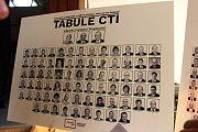 Konference Komu patří Šumava. Kvilda, čtvrtek, 16. března.