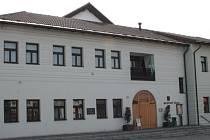 Volarská radnice - ilustrační foto