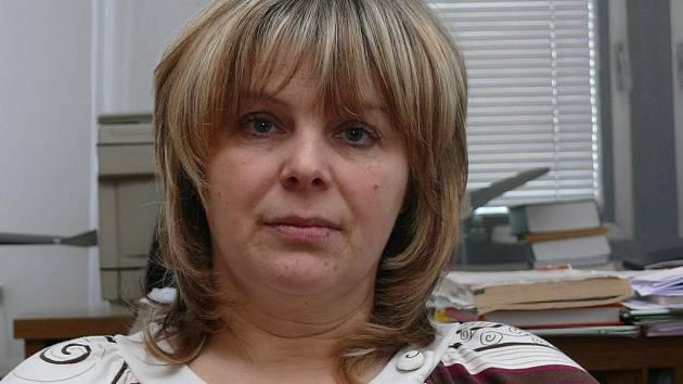 Miroslava Prokešová