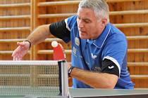 Soutěže stolních tenistů na Prachaticku mají za sebou další sérii zápasů.