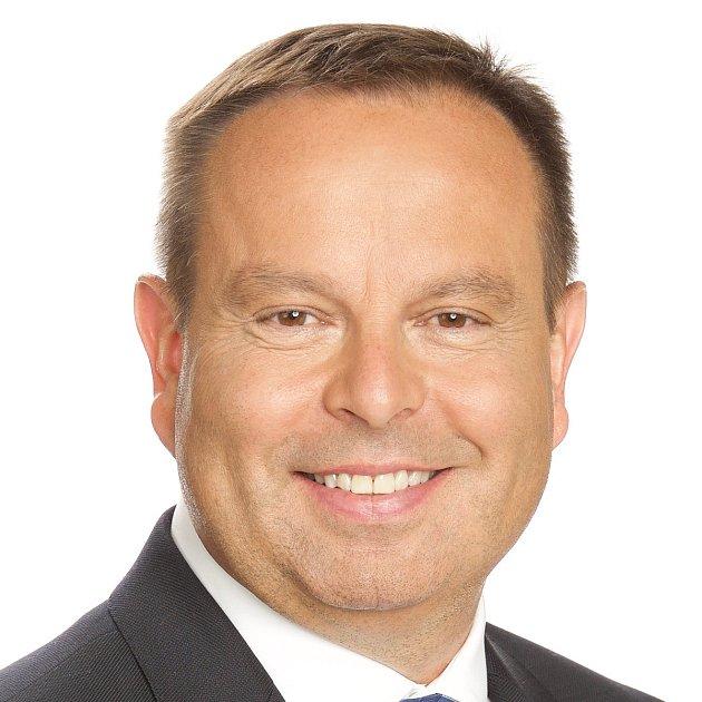 Jan Bauer, 49let, Prachatice
