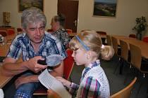 Zvukový časopis SeniorPointu v červenci nahrávaly i děti.