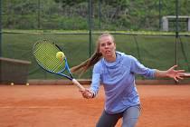 Tenistka Kamila Neradová.