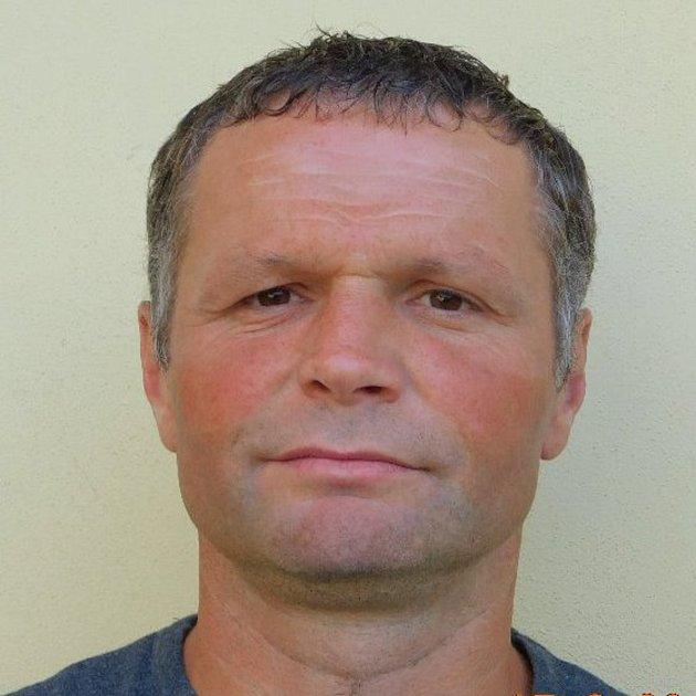 Miroslav Baloušek, 44let, chladírenský technik, Nezávislí pro Netolice.