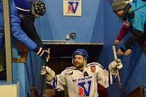 Ještě čtyři zápasy čekají vimperské hokejisty v základní části Krajské ligy. K play off je tradičně každý zápas ženou i jejich výborní fanoušci.