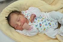 V pondělí 4. prosince v jedenáct hodin a šestnáct minut se narodila  ve strakonické porodnici Isabella Říhová. Sestřičky jí navážily 3300 gramů. Prvorozená dcera svých rodičů bude vyrůstat v Bohumilicích.