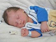 V neděli 28. ledna ve 13.36 hodin se ve strakonické porodnici narodil  Christian Mann. Vážil 3550 gramů. Vyrůstat bude v osadě Úbislav.