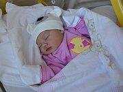 Eliška a Tomáš Reindlovi z Výrova se těší z prvorozené dcery, která se narodila v písecké porodnici  20.  dubna tři minuty po třetí hodině odpoledne. Holčička dostala jméno Šarlota Reindlová. Při porodu vážila 4150 gramů a měřila 53 centimetrů.