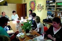 Sešla se sociální komise města Prachatice.