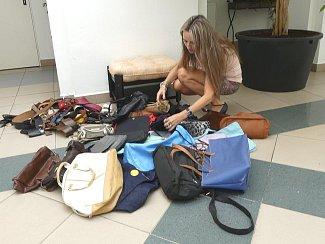 Již tradičně se do sbírky zapojují i zaměstnanci Městského úřadu v Prachaticích. I v letošním roce jsou úspěšní.