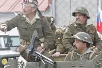 Kvildští si oslavami připomněli osvobození a konec druhé světové války.