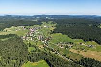 Nová trasa propojí Kvildu s Finsterau.