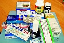 NOVÉ POPLATKY. Od nového roku platí zákon, který určuje, za jakou péči a úkony budou pacienti platit. Ilustrační foto.
