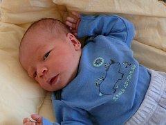 František Smékal se v prachatické porodnici narodil v pondělí 14. listopadu v 16.43 hodin rodičům Janě a Františkovi. Vážil 3280 gramů a měřil 50 centimetrů. Domovem malého Františka bude Bavorov. Na brášku se těšila dvouletá sestřička Anetka.