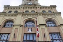 Netolická radnice