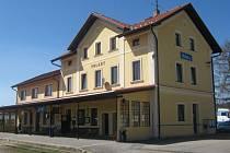 120 let železnice