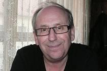 Jan Veselý.