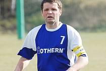 Kapitán Netolic Baloušek byl na turnaji v Chelčicích zvolen nejlepším hráčem.