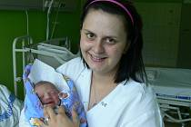 Jiří Labašta se ve strakonické porodnici narodil v úterý 28. srpna v 19.21 hodin. Při narození vážil 3100 gramů. Rodiče si syna odvezli domů, do Zadova.
