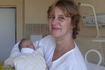 Karolína Turková  se v prachatické porodnici narodila v pondělí 25. srpna v 15.40 hodin. Vážila 2450 gramů. Rodiče Lenka a Václav si dceru odvezli domů, do Nové Pece.