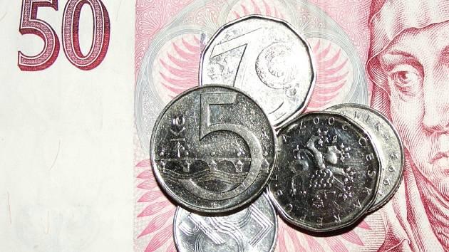 Poplatek za vodné a stočné zůstane pro obyvatele Žernovic stejný. Ilustrační foto.